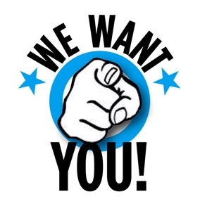 We want you 1 6b00bd40a39d4a6a1e7230453e8185a3c7ff1e6c6390b2a8f71261f8be7486a3
